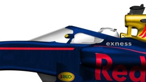 Red Bull's canopy design - Copyright: Red Bull Racing